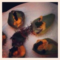 Artichoke Oysters