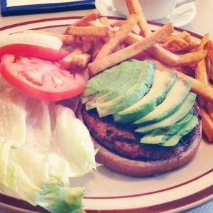 burger - arts